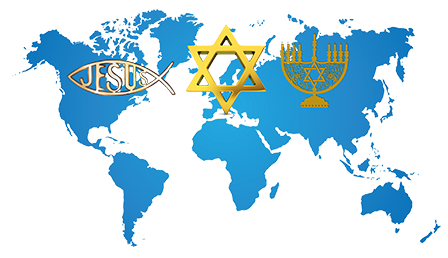 Iglesia Proyeccion y Poder Retina Logo