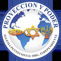 Iglesia Proyeccion y Poder Logo
