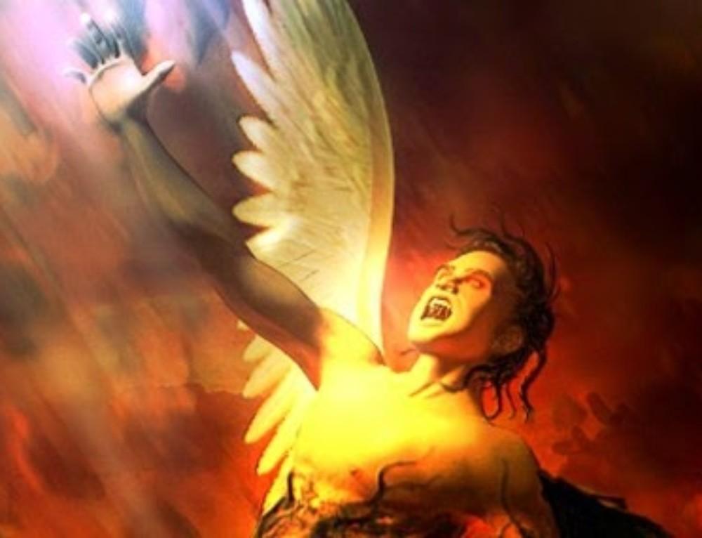 La Carrera del Diablo termina en el Lago de Fuego